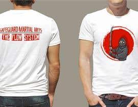 #52 para Create A T-Shirt Design de Shovonnalchity2