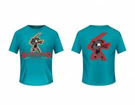 #55 para Create A T-Shirt Design de nagimuddin01981