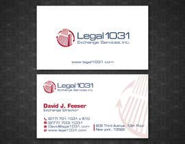 #574 , Design a Business Card for a financial company 来自 papri802030