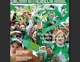 nº 5 pour Magazine Masthead (St. Pat's Parade) par felixdidiw