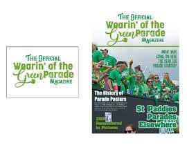 nº 3 pour Magazine Masthead (St. Pat's Parade) par marnirism1111