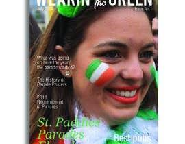 nº 4 pour Magazine Masthead (St. Pat's Parade) par annsorono