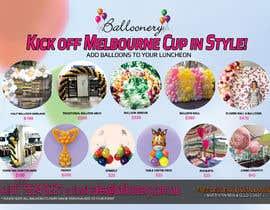 #14 for Giddy Up Melbourne Cup af dip2426