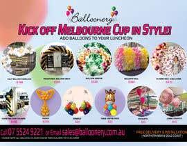 #15 for Giddy Up Melbourne Cup af dip2426