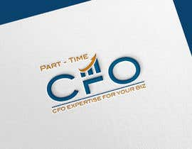 #20 for Design a Logo for - Chief Financial Officer by AliveWork