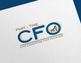 #26 for Design a Logo for - Chief Financial Officer by AliveWork