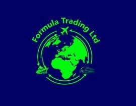 """#42 for Design a Logo for Export & Import company """"Formula Trading Ltd"""" af alomkhan21"""