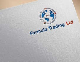 "#51 for Design a Logo for Export & Import company ""Formula Trading Ltd"" by nameboss75"