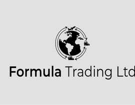 "#43 for Design a Logo for Export & Import company ""Formula Trading Ltd"" by Desinermohammod"