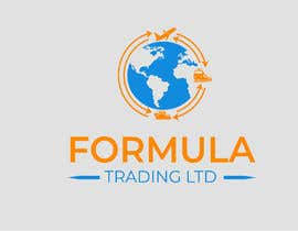 "#45 for Design a Logo for Export & Import company ""Formula Trading Ltd"" by Desinermohammod"