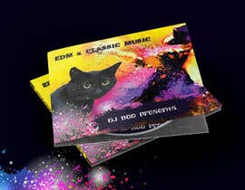 #4 for Cat's CD Jacket design by rrtvirus