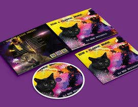 #5 for Cat's CD Jacket design by rrtvirus