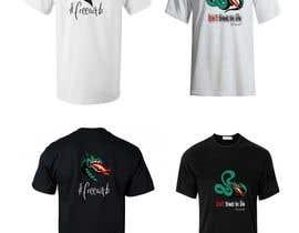 #23 para Design a T-Shirt for UAB por laiy