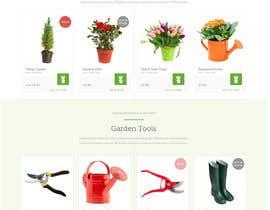 Nro 19 kilpailuun Exciting eCommerce Design/Redesign käyttäjältä Rubelrds
