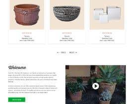 Nro 25 kilpailuun Exciting eCommerce Design/Redesign käyttäjältä webmastersud