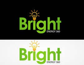 #20 cho Logo Design for Bright Energy 360 bởi sproggha