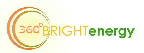 Inscrição nº                                         87                                      do Concurso para                                         Logo Design for Bright Energy 360