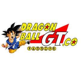 #6 para Design a logo for a Dragon Ball GT fansite por titoj90