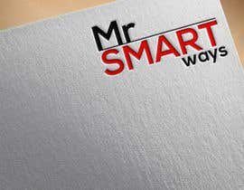 #120 para Design Logo for Mr smart Ways de DesignInverter