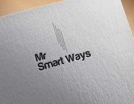 #112 para Design Logo for Mr smart Ways de goldendesing11