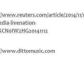 powderkola tarafından Record label setup and help required for exploitation of digital music on other online platforms için no 6