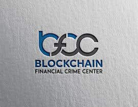#77 для Create logo for the blockchain financial crime center від creativeexpert29