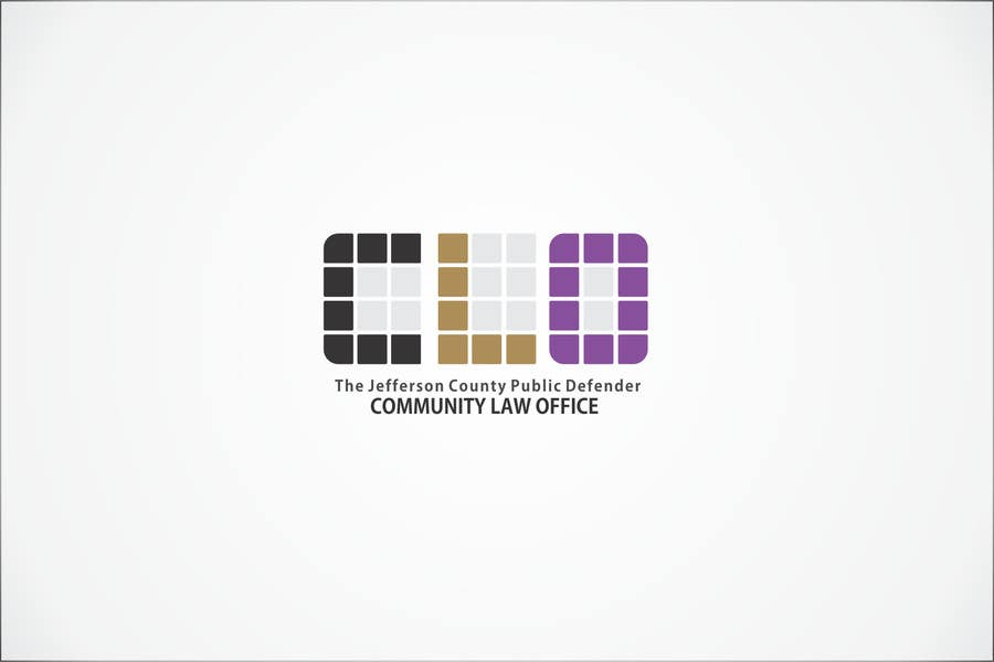 #46 for Logo Design for Community Law Office by Mehran53