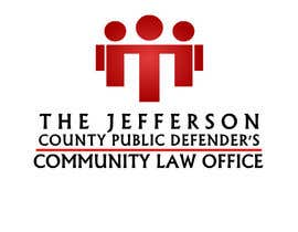 #36 for Logo Design for Community Law Office af mby