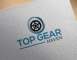 #88 para Logo Design -  Top Gear Haven de DesignInverter