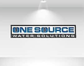 #105 for One Source Water Solutions by MIShisir300