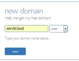 #242 pentru Professional IT Services Brand + Domain de către benardel