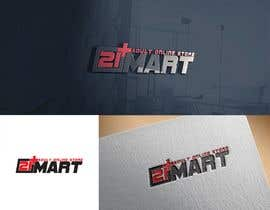 #13 for Build a Logo for 21 Plus Mart af bayuadi17