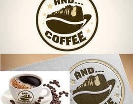 #101 для and.. Coffee || Classic Logo required. від AnaGocheva