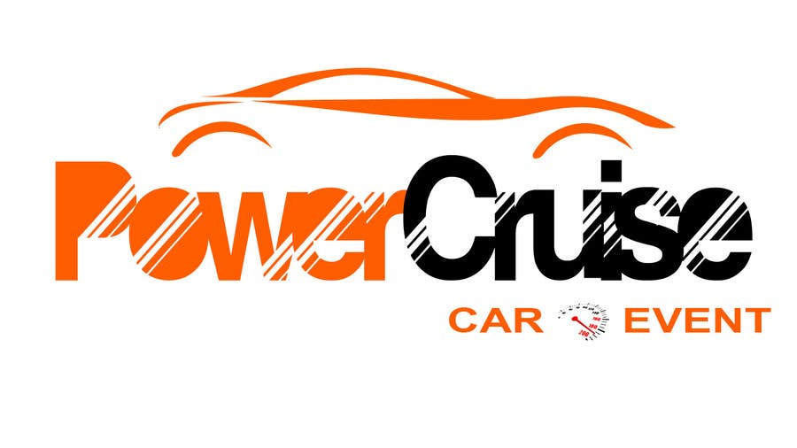 Penyertaan Peraduan #                                        19                                      untuk                                         Design a Logo for Powercruise Car Event