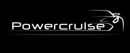 Penyertaan Peraduan #                                        20                                      untuk                                         Design a Logo for Powercruise Car Event