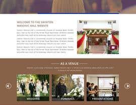 #16 for Design a Website Mockup for responsive website af yashpalsharma88