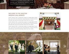 #21 for Design a Website Mockup for responsive website af yashpalsharma88