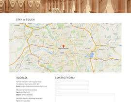 #22 for Design a Website Mockup for responsive website af yashpalsharma88