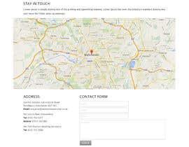 #23 for Design a Website Mockup for responsive website af yashpalsharma88