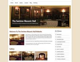 #5 for Design a Website Mockup for responsive website af kethketh