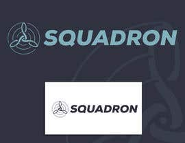 #660 for Design a Logo for Squadron by alinhd