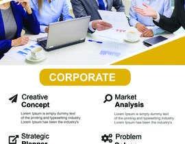 narayaniraniroy tarafından corporate company profile brochure and flyer ans stationary için no 52