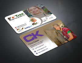 #74 for Need New Business Card Design by yes321456
