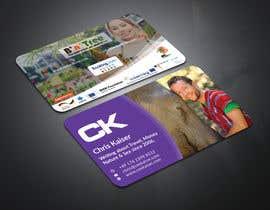 #111 para Need New Business Card Design por ayonislam14