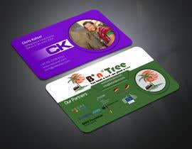 #108 para Need New Business Card Design por shimuliun