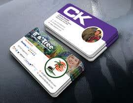 #41 para Need New Business Card Design por colormode