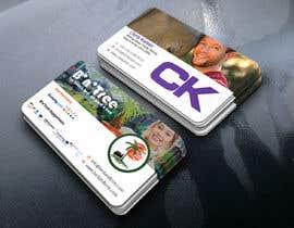 #52 para Need New Business Card Design por colormode