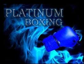 Inscrição nº 133 do Concurso para Logo Design for Platinum Boxing