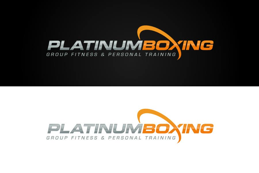 Inscrição nº 253 do Concurso para Logo Design for Platinum Boxing