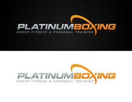 #253 para Logo Design for Platinum Boxing por BrandCreativ3